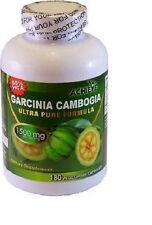 Garcinia Cambogia  Ultra Pure Formula 65% HCA MOST POTENT ON THE MARKET