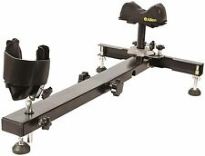 Rifle Shooting Gun Rest Folding Shooters Bench Sighting Vise Range Stand Target