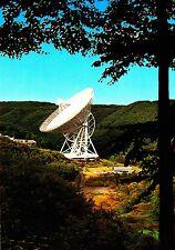 Radioteleskop , Bad Münstereifel-Effelsberg , Ansichtskarte ; ungelaufen