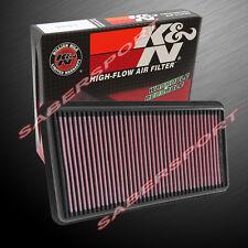 """""""In Stock"""" K&N 33-5025 Hi-Flow Intake Filter for 2015 Chrysler 200 2.4L / 3.6L"""