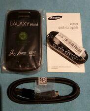 Nueva Marca Samsung Galaxy Mini GT-S5570 - (Desbloqueado) Teléfono inteligente Garantía de +60 días.