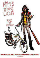 Rhymes for Young Ghouls (DVD, 2014, Canadian) **BRAND NEW**
