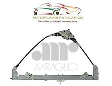 ALZAVETRO ALZACRISTALLI MANUALE ANT ANTERIORE DX FIAT PANDA ( 2009   2012 ) 4X4