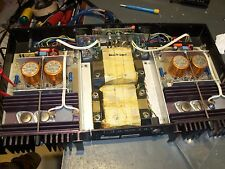 A complete Repair AND Restoration Service for your BRYSTON 2B Power Amplifier