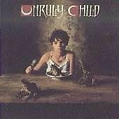Unruly Child - (1992) CD Atlantic/Interscope USA w.M.Free Signal,King Kobra rare