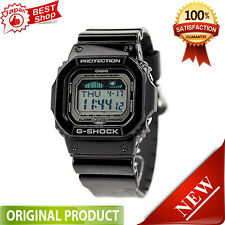 CASIO GLX-5600-1JF G-SHOCK G-LIDE Tide & Moon Data World Time GLX-5600-1