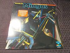1986 Charles Mingus - New Tijuana Moods 2x LP SEALED RE RM Bluebird 5635-1-RB