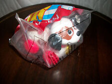 1996 Fisher-Price PUPPY DOG Roll-Along on Wheels McDonald's **NEW IN PACKAGE**