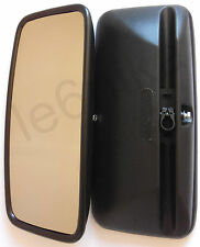"2 x Main Mirror for MITSUBISHI FUSO CANTER 2005  fits Left/Right Side 16.7"" x 8"""
