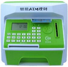 ATM Saving Box Piggy Bank Coin Box Child Toys