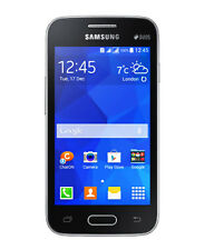 Samsung Galaxy Ace NXT SM-G313H - 4 GB - Midnight Black -1 year  Warranty