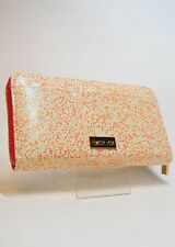 100% FACTORY NEW W TAG! Deux Lux Pia zip around WALLET+ pouch 24H FAST SHIP