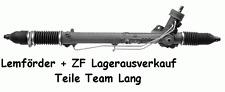 Lenkgetriebe ZF Parts Lemförder Jaguar X Type + Estate  CF1      8001 443