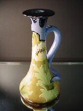 Art Nouveau Reisner Stellmacher Kessel Organic Form Candlestick RStK Mark Aust.