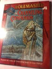 ICE Rolemaster 4th Ed Channeling Companion (Revised Edition) SC VG+
