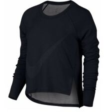 Nike Sphere Long Sleeve Training Top Size Xs Uk 6 100% Auth ( Last One) Rrp £69