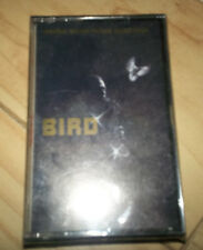Bird - Original Soundtrack 1988 Cassette SEALED