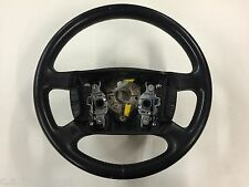 Vw Golf mk4 MultiFunction steering wheel with control's