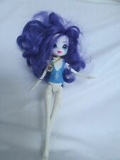 MLP Equestria Girls Cheerleader Cheer squad Go colts figure loose