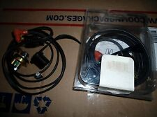 Block Heater Lister Petter LPW(S) 2,3 and 4 Cylinder Alpha Series