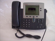 CISCO CP-7940G IP PHONE CP7940 TWO BUTTON  PHONE-PRODUCT IS IN USED CONDITION