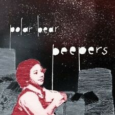 "POLAR BEAR ""PEEPERS"" CD 12 TRACKS NEU"