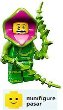 Lego 71010 Minifigure Halloween Series Monster 14: No 5 - Plant Monster - SEALED