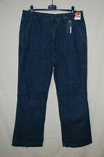 NEU HIS Modell Vanessa witzige Jeans Hose Marlene-Style 42 44 M L