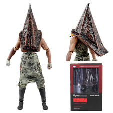 Figma SP055 Silent Hill 2 Red Pyramid Thing Head Action Figure Figurine 15cm IB