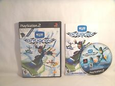 EyeToy: AntiGrav (Sony PlayStation 2, 2004)