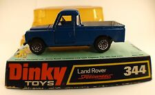 Dinky Toys GB n° 344 Land Rover Pick up en boite