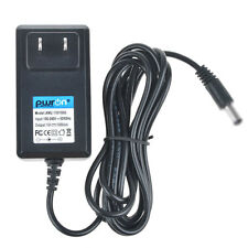 PwrON AC Adapter Charger For Fluke DSP-100 DSP-2000 Cable Analyzer Power Supply