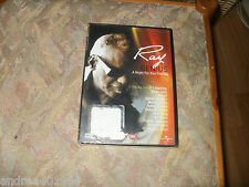 Genius - A Night For Ray Charles    2005    NEW SEALED