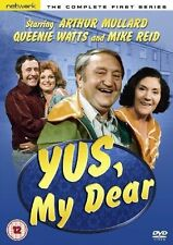 YUS MY DEAR the complete first series 1. Arthur Mullard. New sealed DVD.