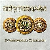 WHITESNAKE 30TH ANNIVERSARY COLLECTION CD NEW REMASTERED BOX SET