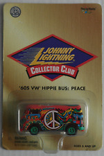"Johnny Lightning – VW T1 Transporter ""Hippie / Peace"" Neu/OVP"