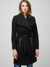 Vero Moda Womens Classic 3/4 Jacket Coat Large BNWTWD* RRP £80 Black Uk Freepost