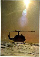 Cartolina Aviazione - 545° Squadrone Elicotteri Multiruolo – Non Viaggiata