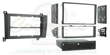 CT23MB10 Mercedes Sprinter 07 On Double Din Stereo Facia Kit
