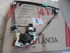 ALZAVETRO AUTO ORIGINALE PORTA ANT. SX LANCIA LYBRA 1999-2005 ELET. CON CONFORT