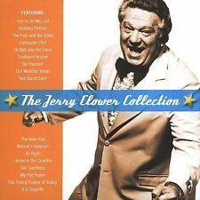 The Jerry Clower Collection - Clower, Jerry - Audio CD - Very Good Condition