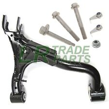 LAND ROVER DISCOVERY 3 RHS REAR UPPER SUSPENSION ARM WISHBONE & BOLTS - LR010523