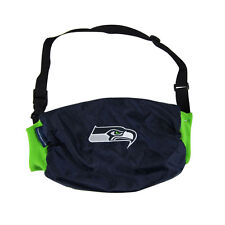 New NFL Seattle Seahawks Weather Resistant Thermo Plush Handwarmer Hand Warmer