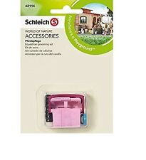 42114  Equestrian Grooming Set  Schleich Anywhere is a Playground