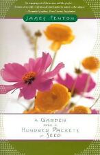 A Garden from a Hundred Packets of Seed by James Fenton (2005, Paperback)