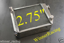 70MM ALUMINUM ALLOY RADIATOR Mini Cooper S, Morris Moke, race/rally 1959-1996