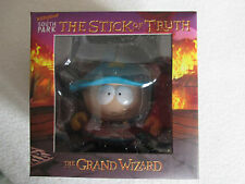 Kidrobot  South park  the stick of truth grand wizard cartman figure