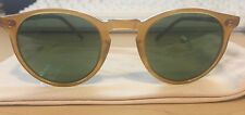 Oliver Peoples OV5138 1171 O'Malley 45-22-145 LIMITED EDITION made in Japan