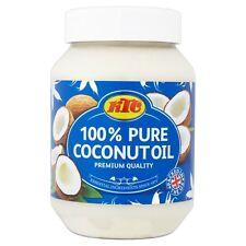 Olio Di Cocco 100% Puro per Capelli & Pelle - Super Idrante 500 ml - Italia