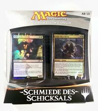 Schmiede des Schicksals Clash Pack - Magic the Gathering deutsch